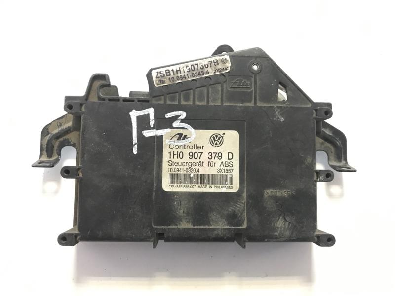 Блок управления abs Volkswagen Golf 3 (б/у)