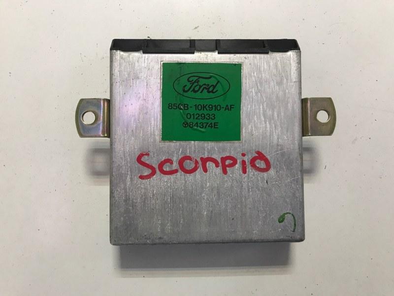 Электронный блок управления Ford Scorpio (б/у)