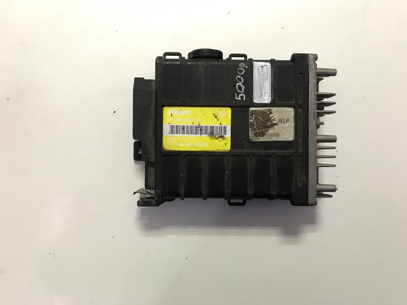 Электронный блок управления Audi 100 (б/у)