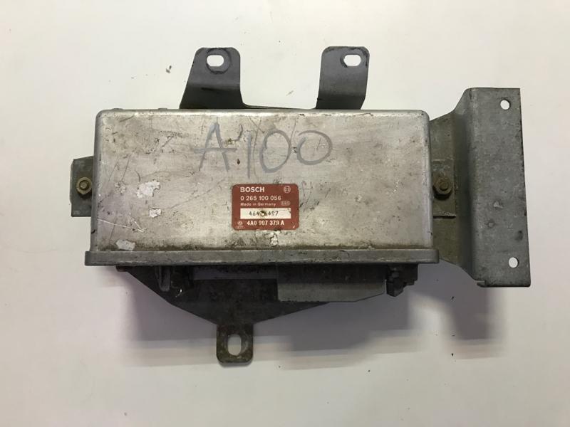 Блок управления abs Audi 100 C4 1991 (б/у)