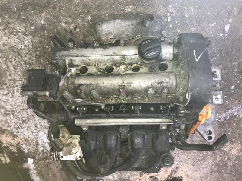 Двигатель Volkswagen Golf 4 1.4 (б/у)