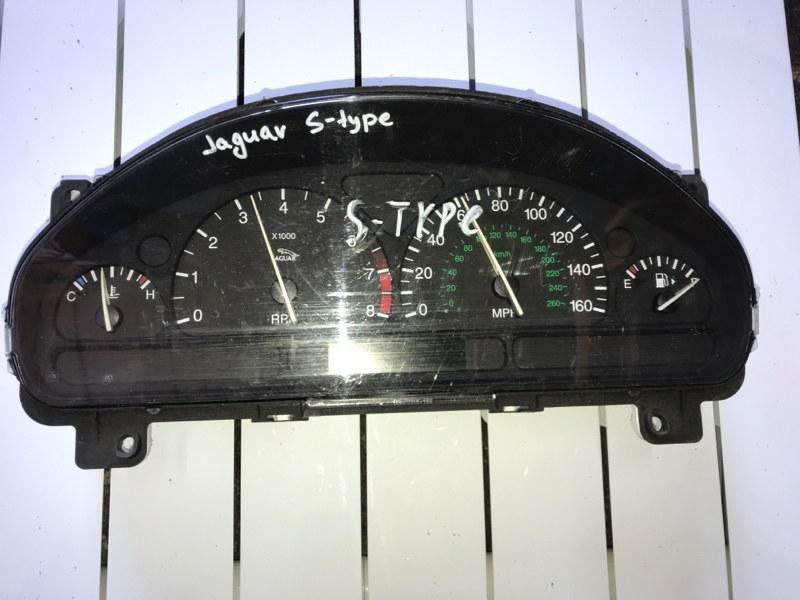 Приборная панель Jaguar S-Type (б/у)