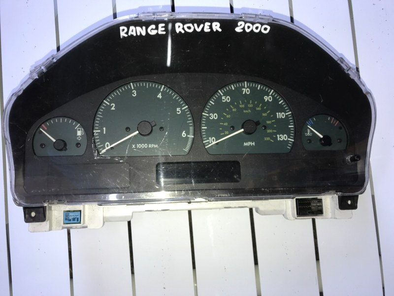 Приборная панель Land Rover Range Rover (б/у)