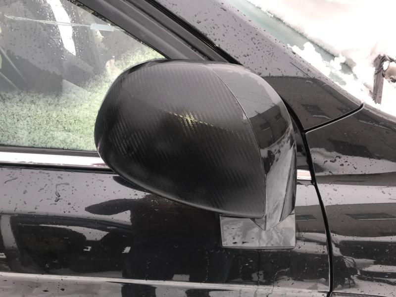Зеркало заднего вида Chevrolet Captiva C100 2.4 2006 переднее правое (б/у)