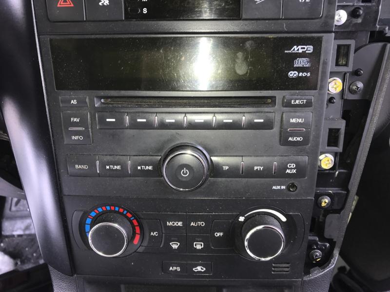 Головное устройство Chevrolet Captiva C100 2.4 2006 (б/у)