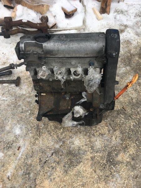 Двигатель Volkswagen Golf 3 1.4 1991 (б/у)
