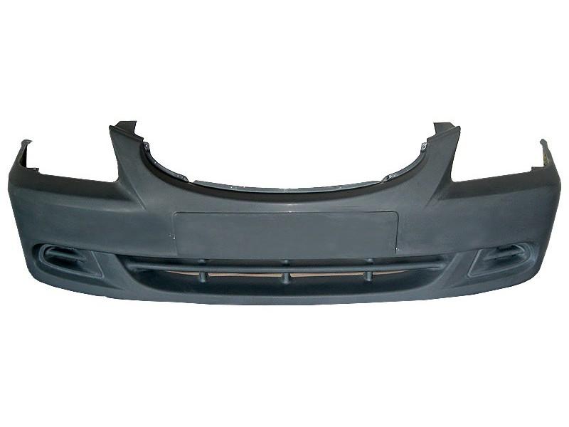 Бампер Hyundai Accent СЕДАН 1999 передний