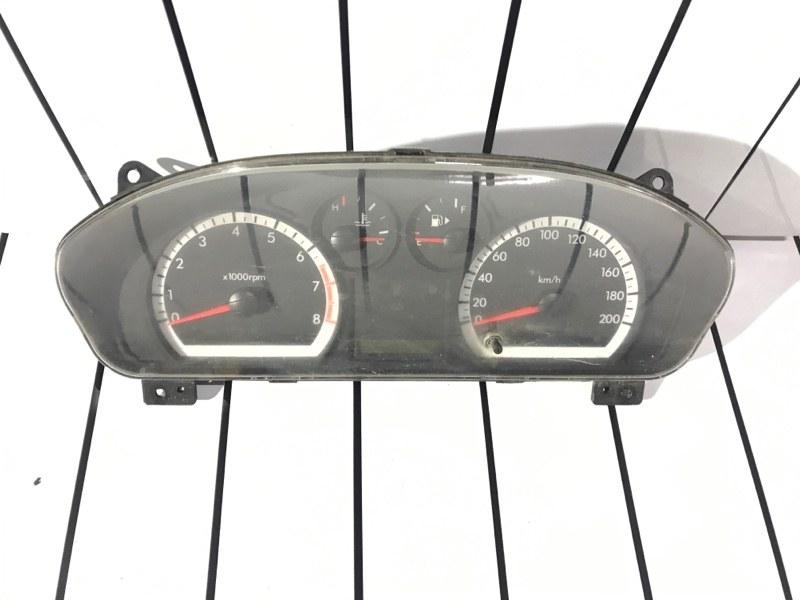Приборная панель Chevrolet Aveo T250 2006 (б/у)