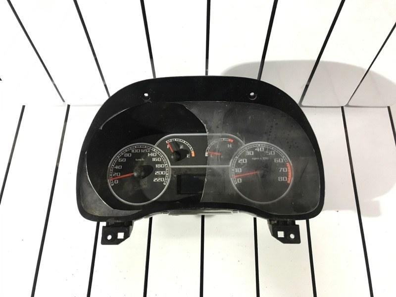 Приборная панель Fiat Albea (б/у)