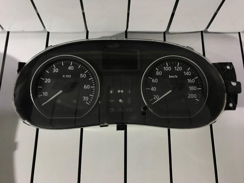 Приборная панель Renault Sandero (б/у)