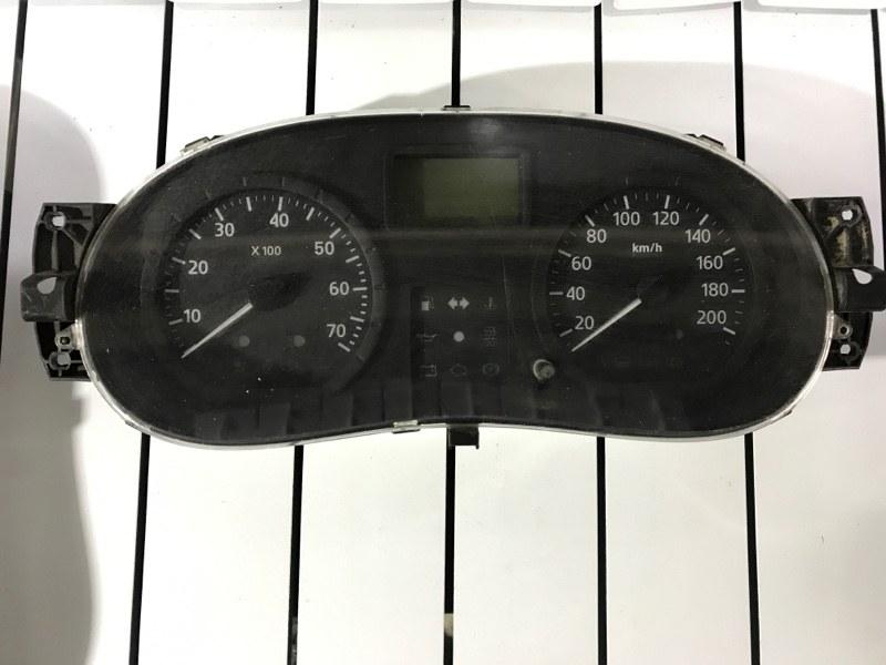 Приборная панель Renault Logan (б/у)