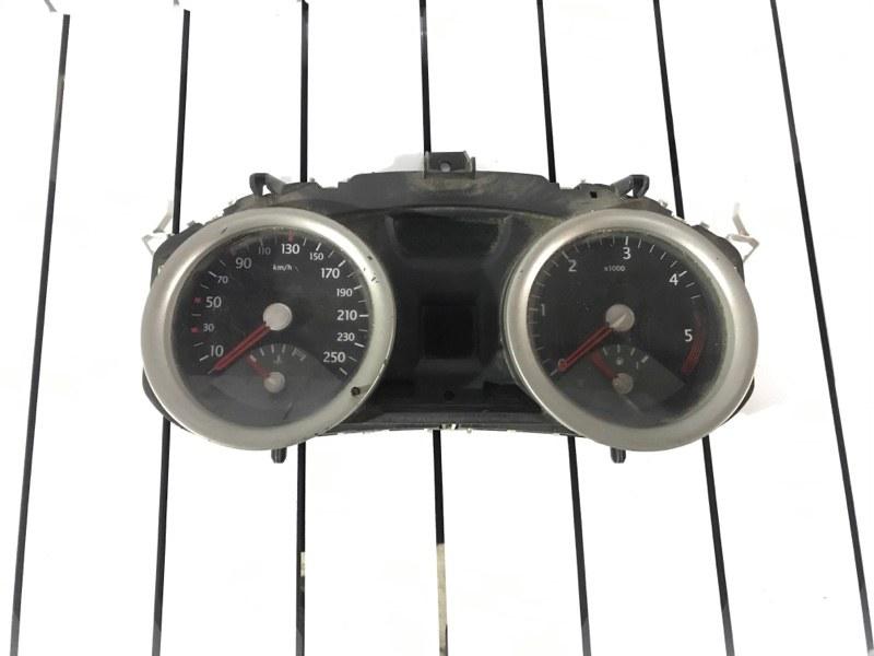 Приборная панель Renault Megane 2 (б/у)