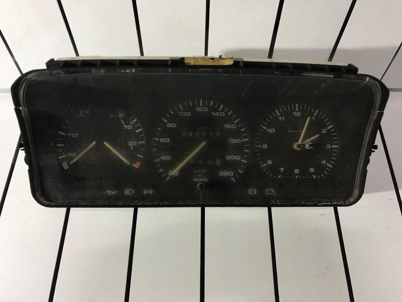 Приборная панель Volkswagen Passat B3 1988 (б/у)