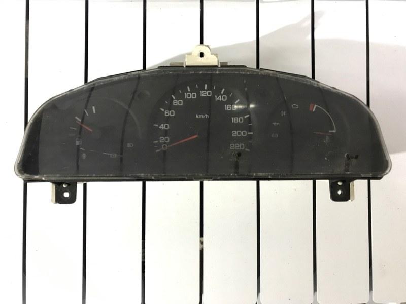 Приборная панель Nissan Pulsar N15 (б/у)