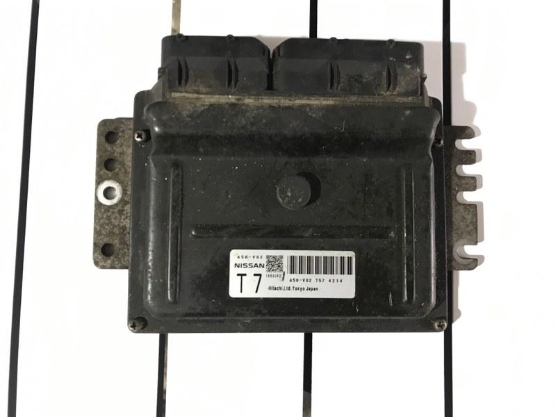 Электронный блок управления Nissan X-Trail T30 (б/у)