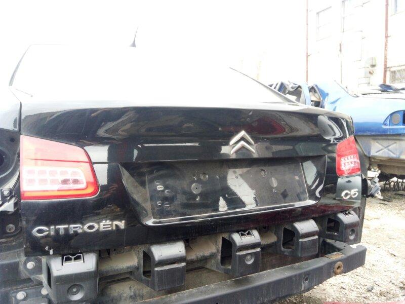 Крышка багажника Citroen C5 X7 2.0 2008 (б/у)