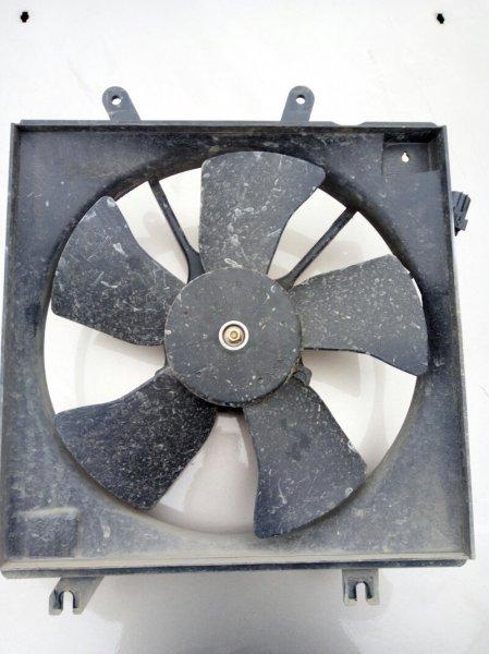 Диффузор радиатора Kia Shuma 2 FB 1.8 2001 (б/у)