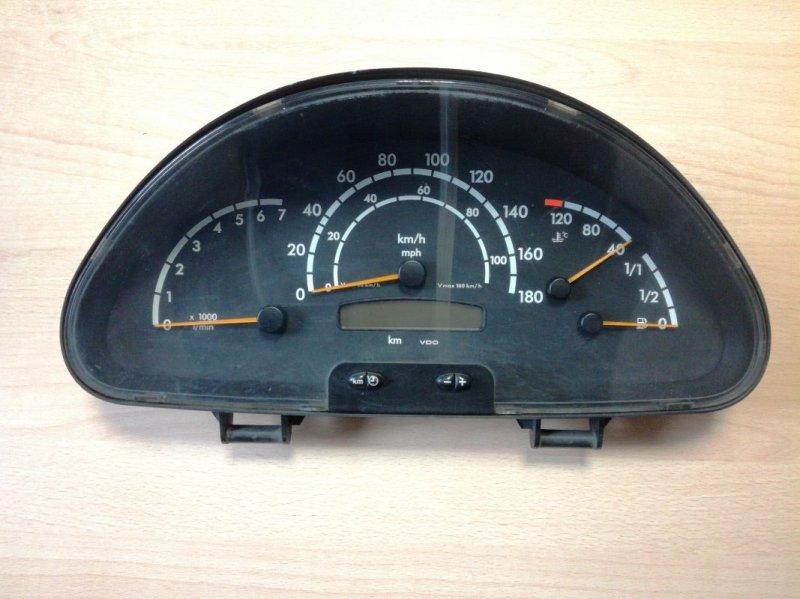 Приборная панель Mercedes Benz Sprinter (б/у)