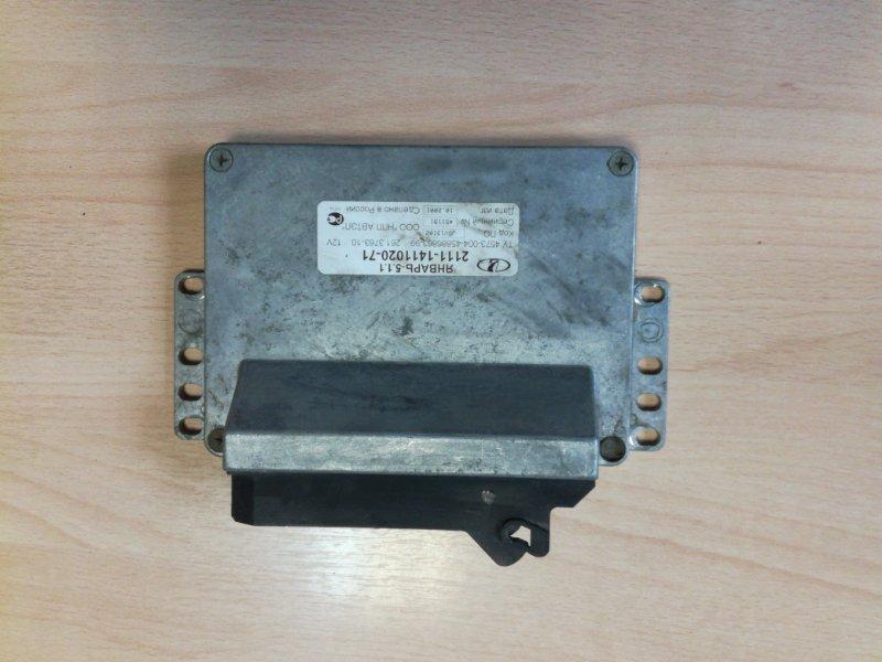 Электронный блок управления Lada (Ваз) 2108 (б/у)