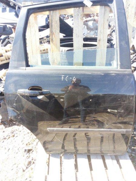 Дверь Ford C Max задняя правая (б/у)