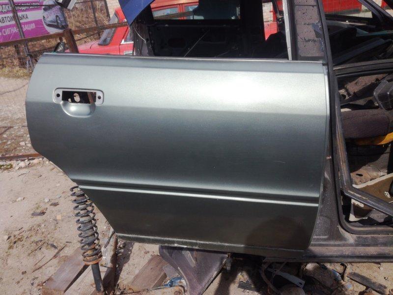 Дверь Audi 90 СЕДАН задняя правая (б/у)