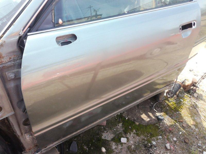 Дверь Audi 90 СЕДАН передняя левая (б/у)
