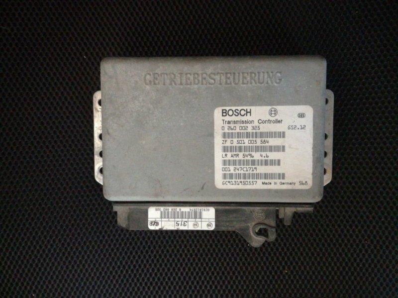 Электронный блок управления Land Rover Range Rover (б/у)