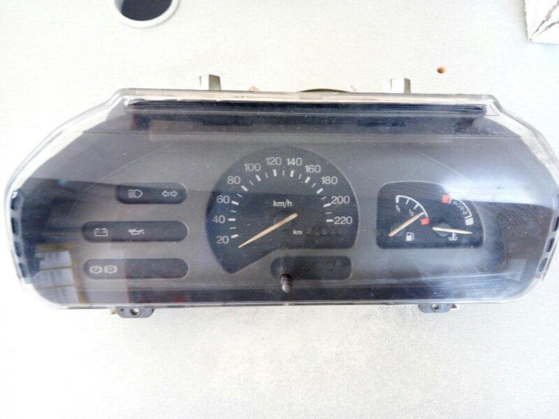 Приборная панель Ford Fiesta 1989 (б/у)