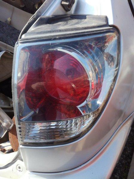 Фонарь Lexus Rx 300 XU10 1997 задний правый (б/у)