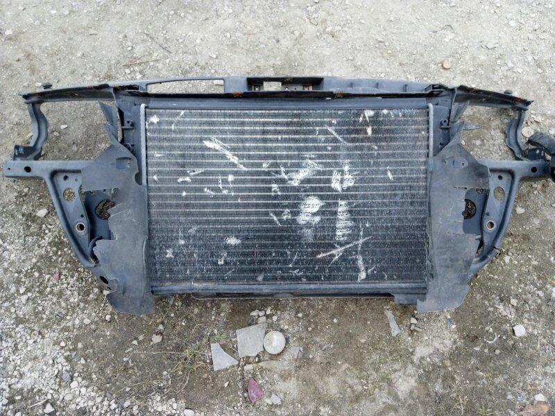Передняя панель (телевизор) Volkswagen Passat B5 1997 (б/у)
