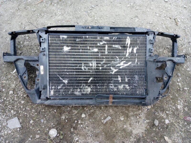 Передняя панель (телевизор) Audi A4 B5 1994 (б/у)