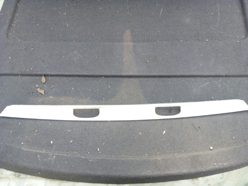 Накладка декоративная Honda Civic 2008 (б/у)