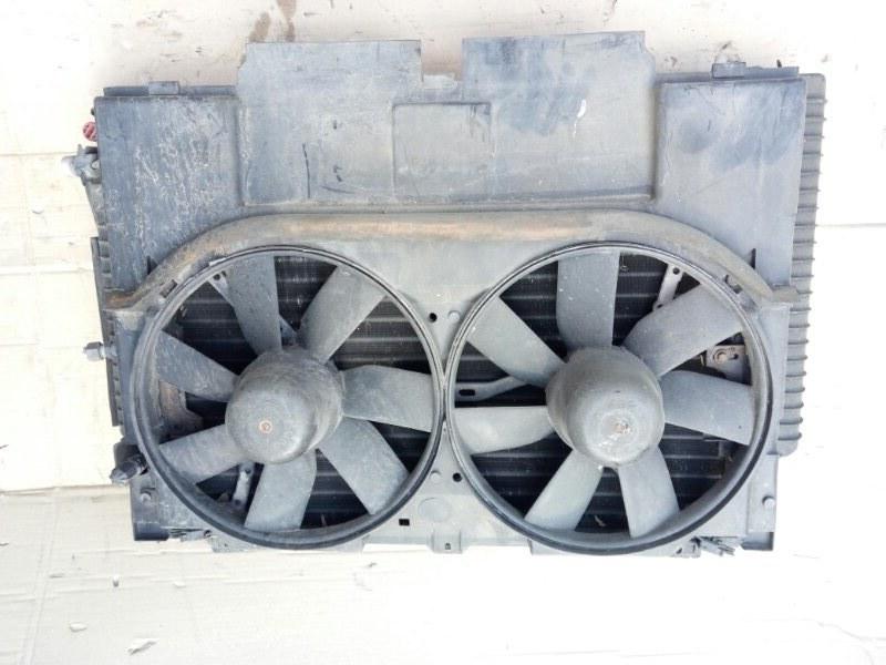 Диффузор радиатора Mercedes Benz S Class W140 6.0 (б/у)