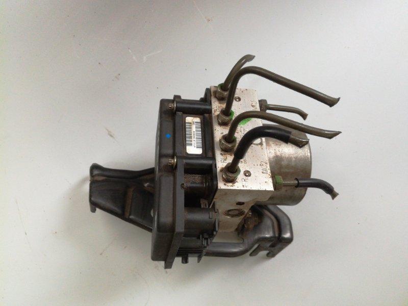 Блок abs Nissan Tiida C11 1.5 2004 (б/у)
