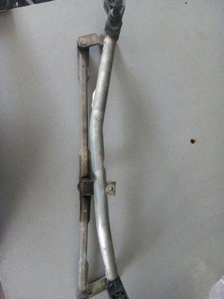 Трапеция стеклоочистителя Opel Astra H GTC 1.6 2004 (б/у)