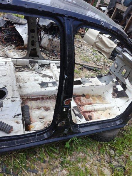 Боковина Renault Logan правая (б/у)