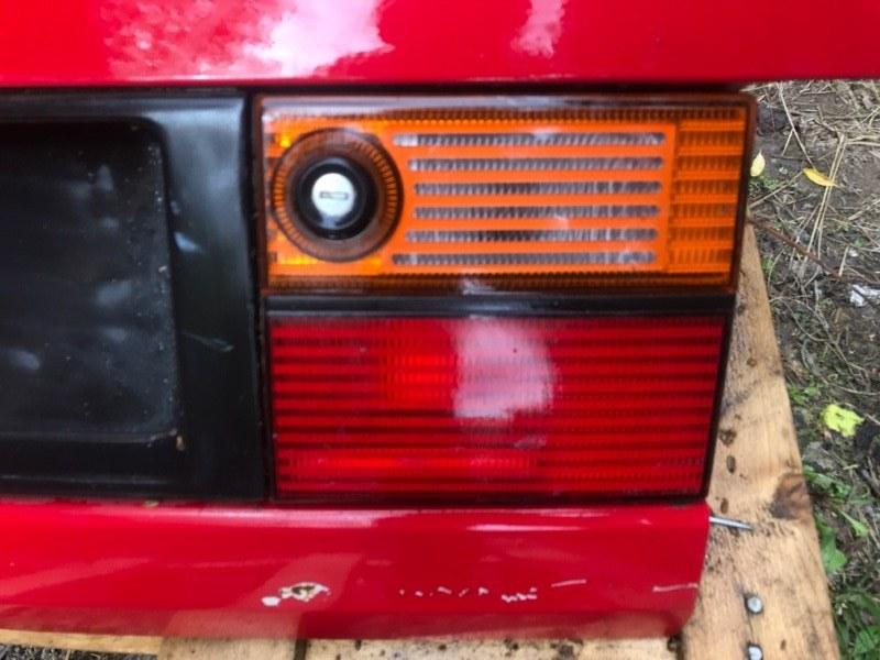 Фонарь Volkswagen Vento задний правый (б/у)