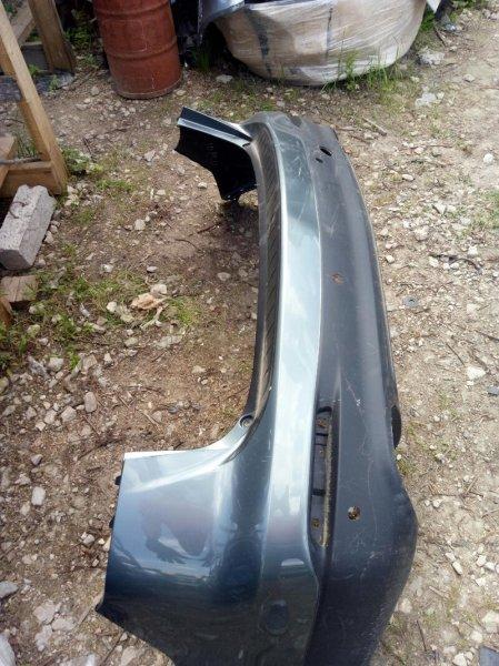 Бампер Mazda Cx-9 2010 задний (б/у)
