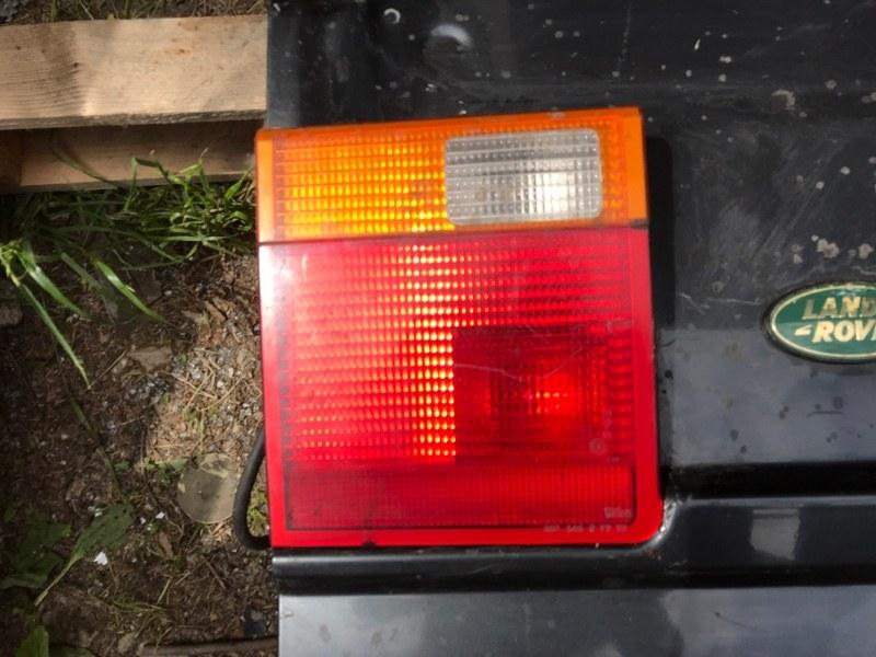 Фонарь Land Rover Range Rover 2 задний левый (б/у)