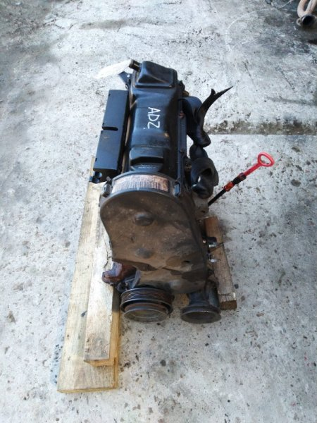Двигатель Volkswagen Golf 3 1.8 (б/у)