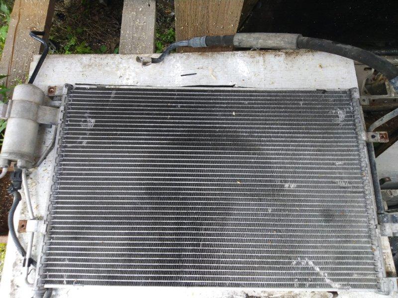 Радиатор кондиционера Volvo S80 (б/у)