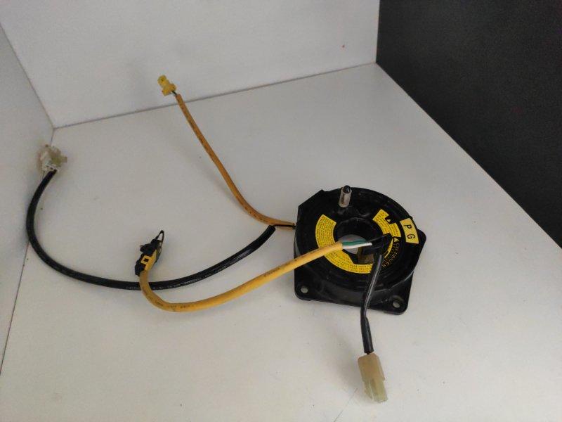 Механизм подрулевой для srs Chevrolet Aveo T250 2006 (б/у)