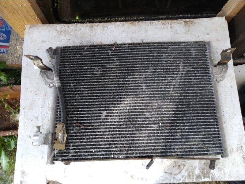 Радиатор кондиционера Ford Scorpio 2 1994 (б/у)