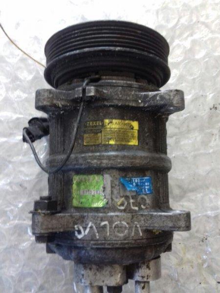 Компрессор кондиционера Volvo V40 1.8 (б/у)