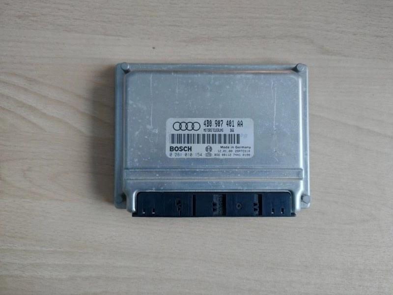 Электронный блок управления Audi A6 C5 1997 (б/у)