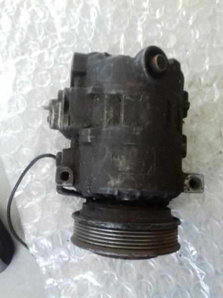Компрессор кондиционера Fiat Bravo 1.6 (б/у)