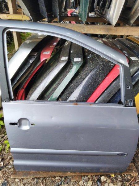 Дверь Ford C Max 2003 передняя правая (б/у)