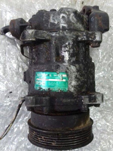 Компрессор кондиционера Citroen C5 (б/у)