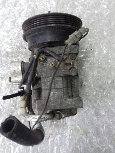Компрессор кондиционера Mazda 626 2 (б/у)
