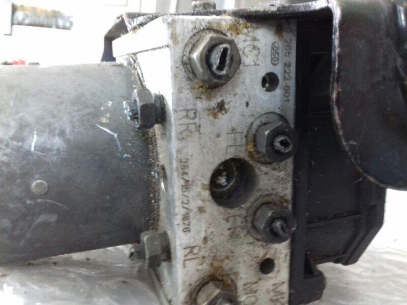 Блок abs Rover 75 (б/у)